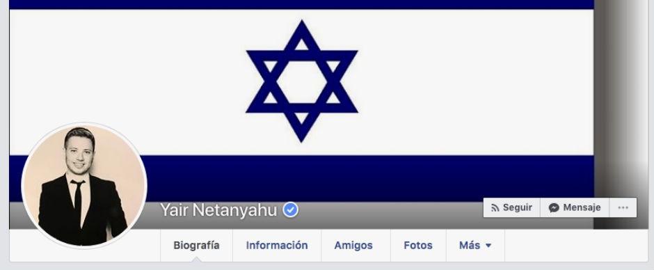 yair-netanyahu-facebook