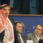«Occidente está alimentando el conflicto árabe-israelí»