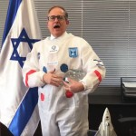 El embajador 'lunático' de Israel