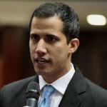 Venezuela: Guaidó quiere recomponer las relaciones con Israel