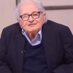 Murió el espía que cazó a Eichmann