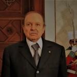 Argelia: por fin, Buteflika se retira
