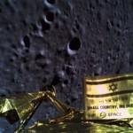 «Estamos en la Luna, pero no como queríamos»