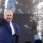 """""""Extraordinaria victoria"""" de Netanyahu"""