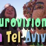 Eurovisión 2019: Tel Aviv es una fiesta