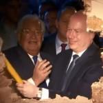 Un golpe de maza que no 'judaíza' Jerusalén ni acaba con el proceso de paz