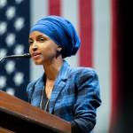 ¿Partido Demócrata o Partido de Ilhan Omar?