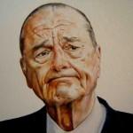 Chirac, el gran amigo de Sadam Husein, no fue precisamente un líder modélico