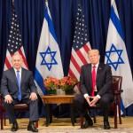 Trump y Netanyahu están siendo injustamente perseguidos