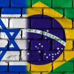 Israel: Brasil trasladará su embajada a Jerusalén