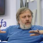 Slavoj Zizek y su «problema» con «los judíos de hoy»