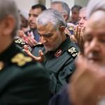 A Soleimani, el «virrey de Irak», le mató la suficiencia