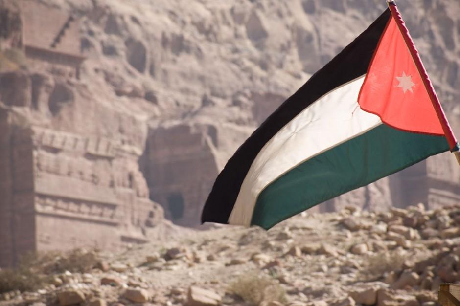 bandera-jordania