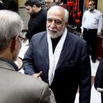 El coronavirus acaba con el Carnicero de Teherán