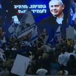 Reacciones a la nueva victoria de Netanyahu