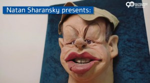 sharansky-coronavirus