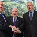 Israel: por fin hay acuerdo de Gobierno