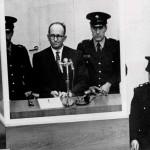 Eichmann a Jerusalén: 60 años de la captura del criminal nazi en la Argentina