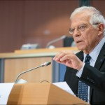 La tolerancia selectiva del señor Borrell