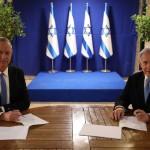 Los israelíes tienen que tomar decisiones pensando en Israel