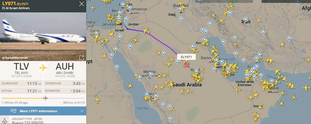 primer-vuelo-israel-emiratos