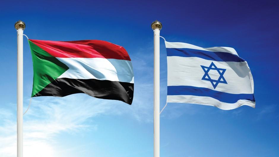 banderas-sudan-israel