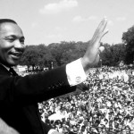 Luther King, Israel y la causa palestina