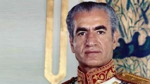 mohamed-reza-pahlevi