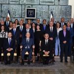 Un Gobierno ultradiverso que refleja la sociedad israelí