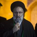 El nuevo presidente de Irán es un asesino de masas