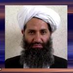 Este es el líder del Talibán