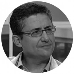 Santiago Navajas