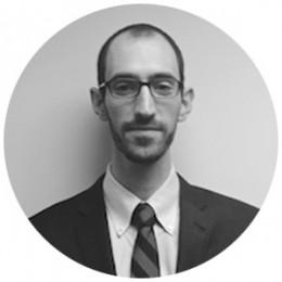 David Andrew Weinberg