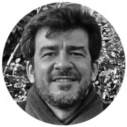 Juan Antonio Cabrera Montero