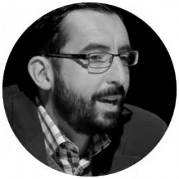 Sergio Marqués