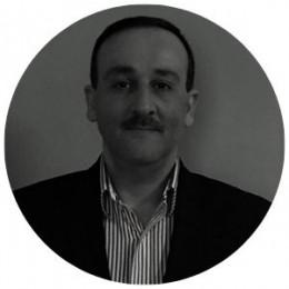 Frank Musmar