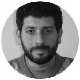 Ziad Mayed